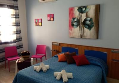 Bed And Breakfast Demetra Malophoros